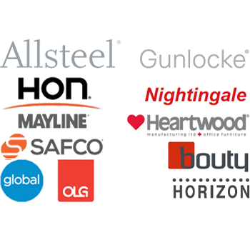 Brands We Carry For Your Project